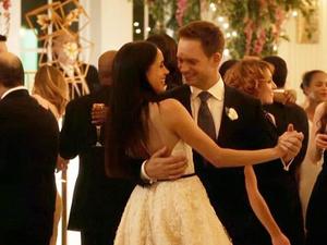 Как прошла свадьба Меган Маркл в сериале «Форс-мажоры» (фото 4)