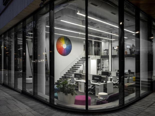 Офис-шоурум Proektor (фото 4)