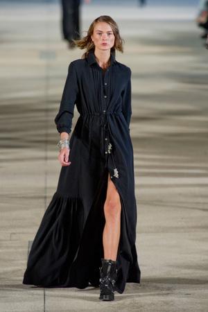 Показы мод Alexis Mabille Весна-лето 2013 | Подиум на ELLE - Подиум - фото 1054