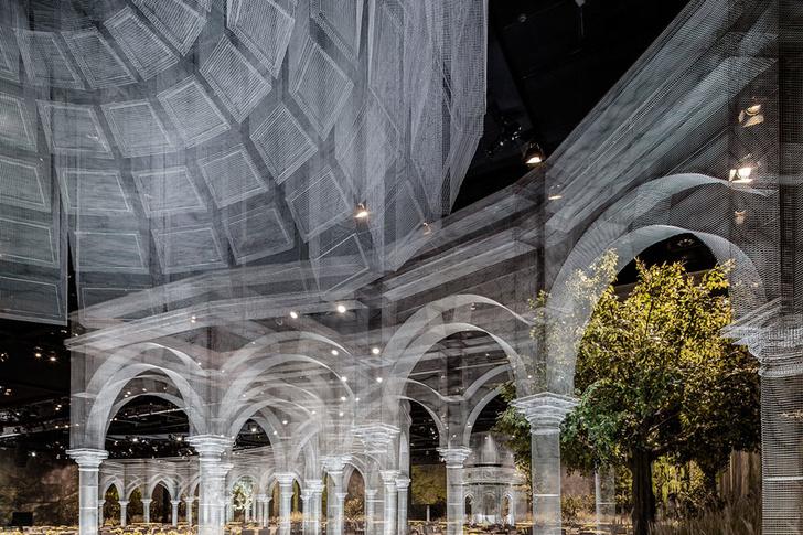 Эдоардо Тресольди: призрачная архитектура (фото 8)