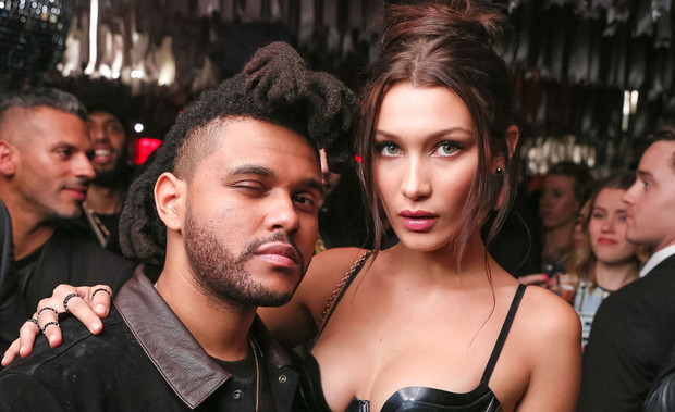 Белла Хадид не уверена в искренности чувств The Weeknd (фото 1)