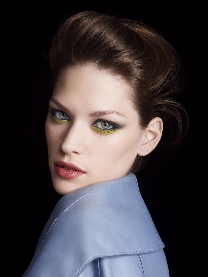 5 вариантов макияжа на все случаи жизни