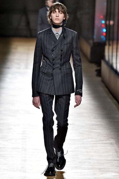 Главное, что случилось на Неделе мужской моды в Париже (галерея 13, фото 1)