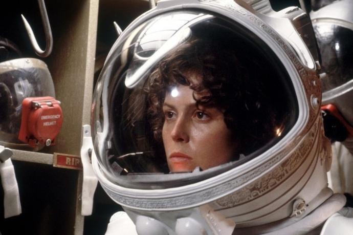 «Чужой» (Alien), 1979