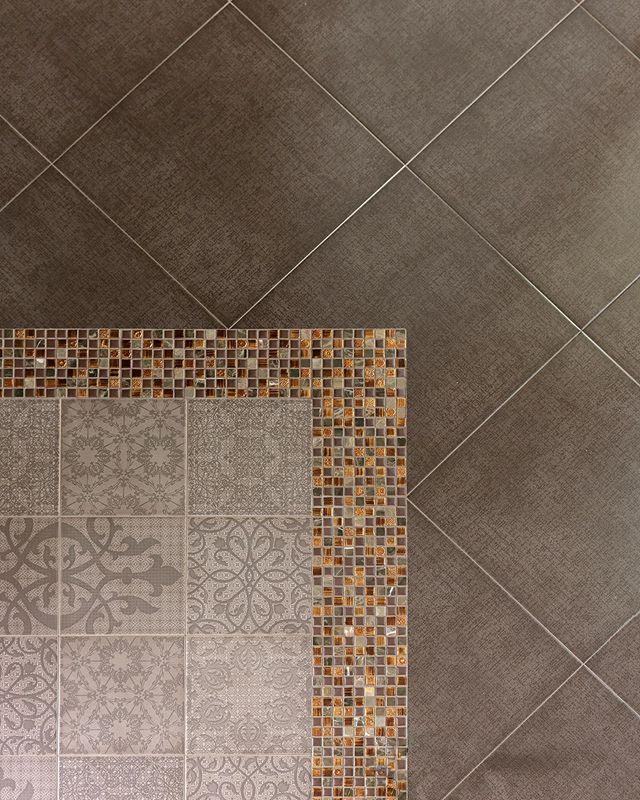 Мозаика в интерьере: советы Жени Ждановой (фото 9)