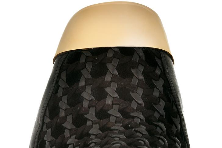 ботильоны Hermès