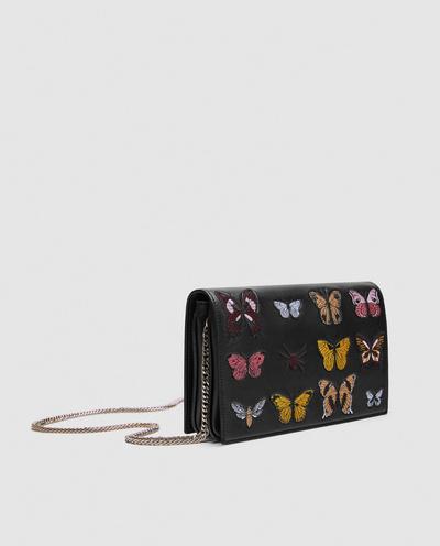 Eco-friendly: модные сумки из экокожи 2018 (галерея 11, фото 5)
