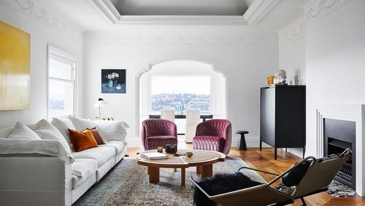 Amor Amor: квартира в старинной двухэтажной вилле (фото 2)