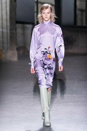 Какие платья будут самыми модными будущей осенью? 6 главных трендов (фото 5.2)