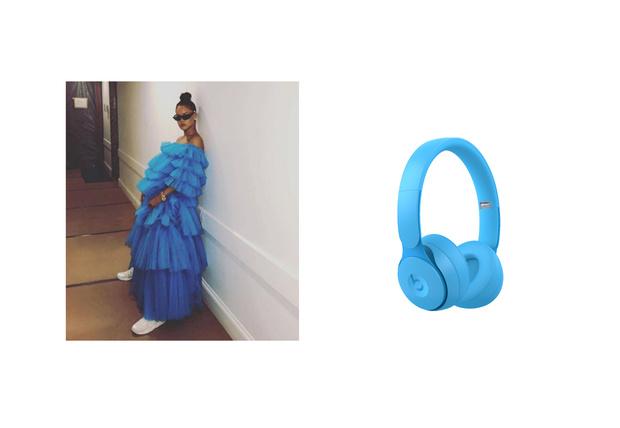 Чистейший голубой: подарки в самом модном цвете 2020 года (фото 12)