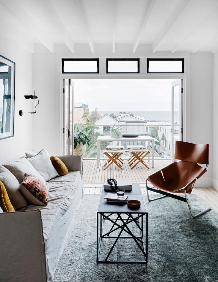Квартира фэшн-блогера в пригороде Сиднея (фото 4)