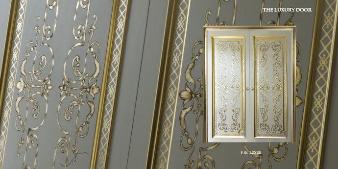 Xenia, двери, ручная работа, Марко Гаэта, WWTS