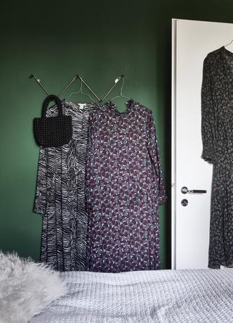 Квартира с винтажной мебелью в Стокгольме (фото 11.1)