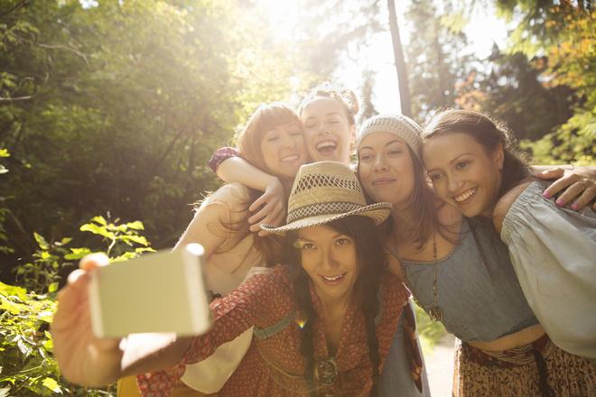 9 причин, почему путешествия делают нас счастливее (фото 8)