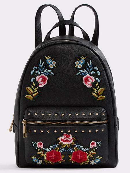 Школьные рюкзаки с вышивкой купить
