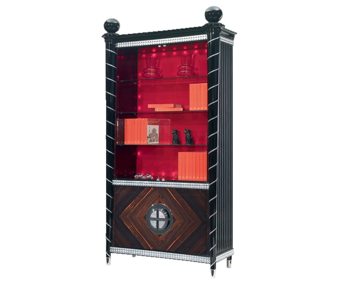 Шкаф, коллекция Eclectica, Francesco Molon