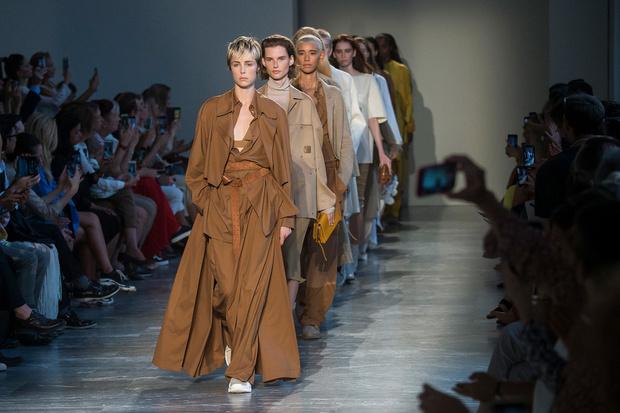 Milan Fashion Week в цифрах (фото 19)