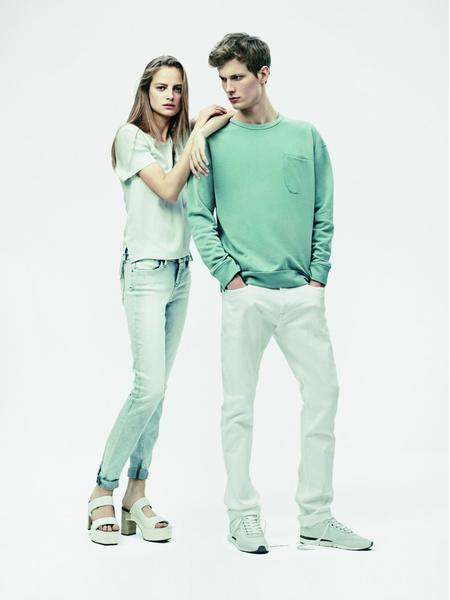 хорошо сидим: где найти идеальные джинсы?   галерея [1] фото [2]