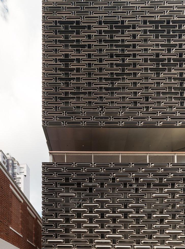 Арт-центр в Гонконге от Herzog & de Meuron (фото 7)