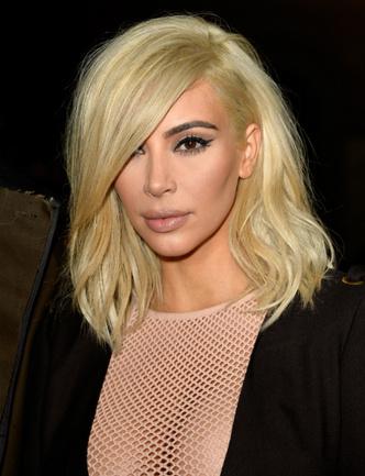 Как из брюнетки стать блондинкой: фото