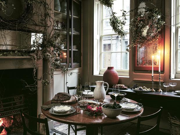 Рождественская коллекция Zara Home (фото 4)