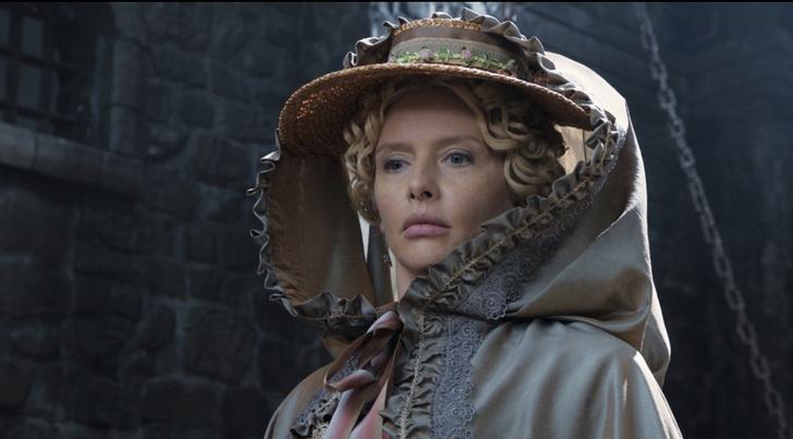 Как создавали прическу Анны Чуриной в фильме «Тайна Печати Дракона»? (фото 3)
