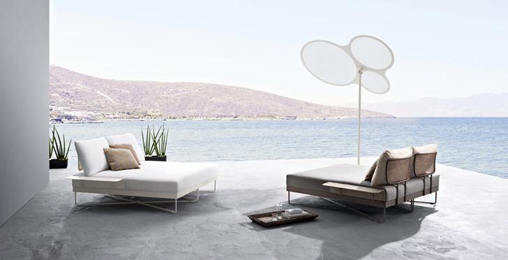 Тренд сезона: мебель из ротанга (фото 4)