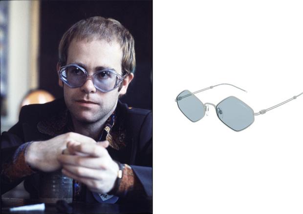 Праздник каждый день: очки как у Элтона Джона (фото 2)
