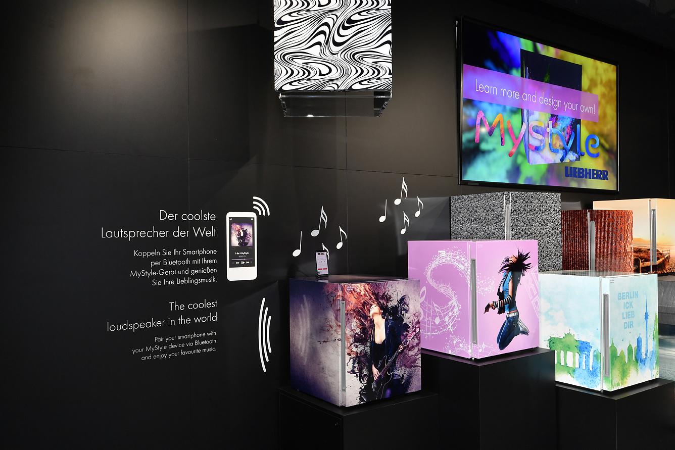Техника — людям! Новинки выставки IFA 2018 (галерея 9, фото 4)