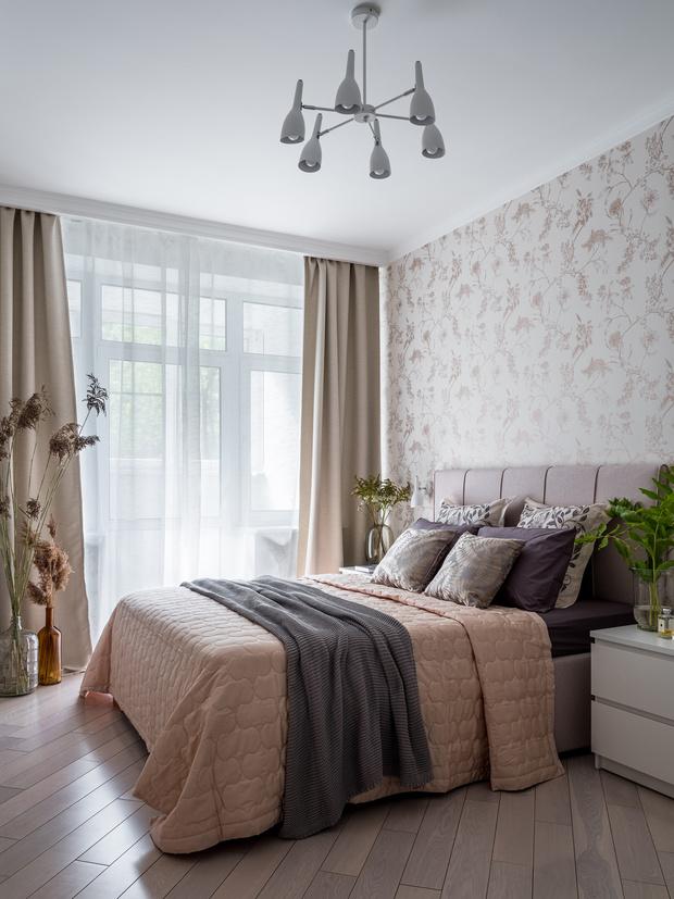 Квартира 39 м² для молодой семейной пары (фото 6)