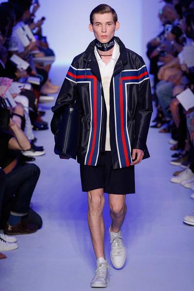 Неделя мужской моды в Париже: лучшие показы | галерея [3] фото [18]