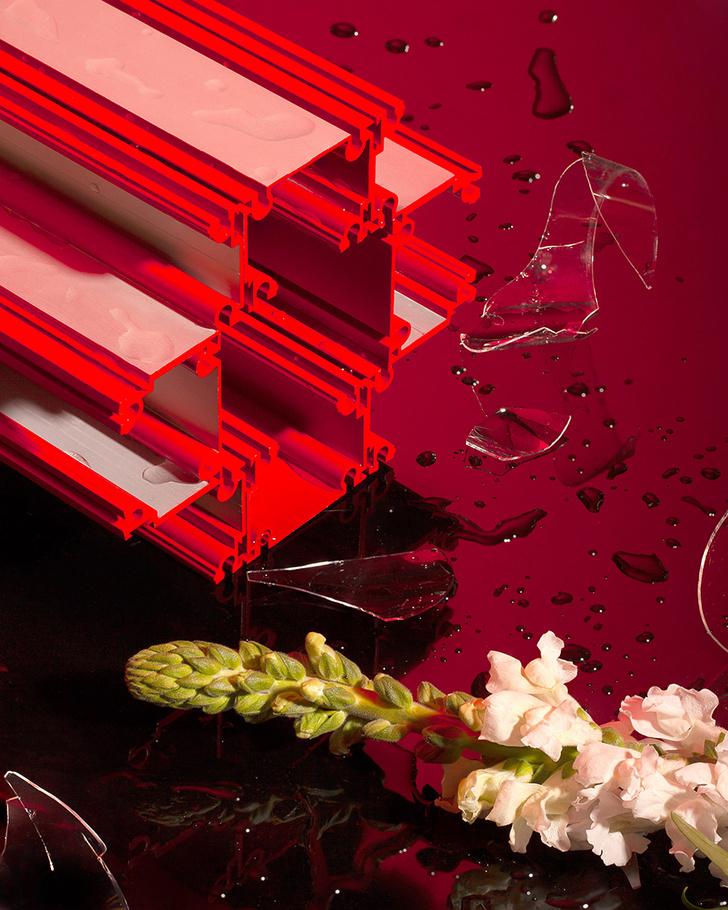 Яркая коллекция ваз от Хорхе Пенадеса (фото 2)