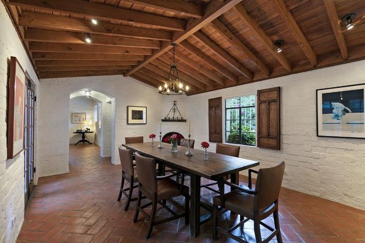 Бывший дом Кэтрин Хэпберн в Голливуде выставлен на продажу (фото 7)
