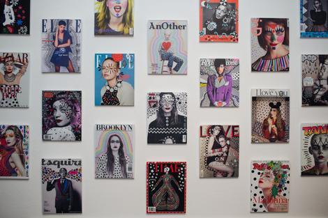 Выставка «Nina Ricci. Во сне и наяву» в Государственной галерее на Солянке | галерея [1] фото [2]