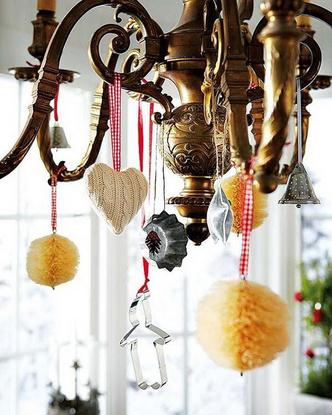 Украшаем дом к Новому году: 5 идей от Жени Ждановой (фото 5.1)