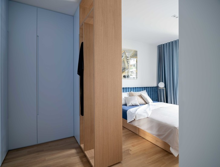 Квартира 62 м² для современной леди (фото 11)