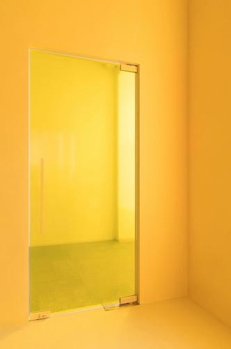Желтые стены и розовый мех: шоу-рум в Ростове-на-Дону (фото 2.2)
