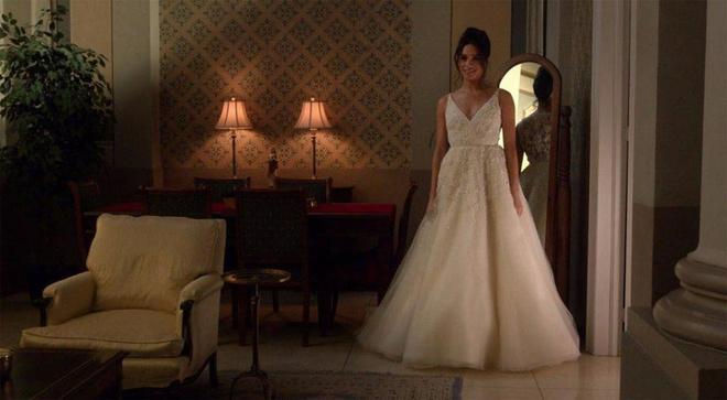 Свадьба в жизни и на экране: чем закончится сериал «Форс-мажоры» с Меган Маркл (фото 3)