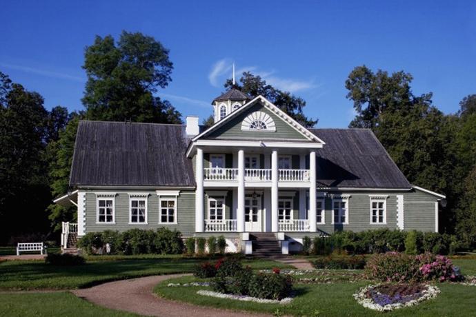 10 домов, где написаны бестселлеры   галерея [1] фото [1]