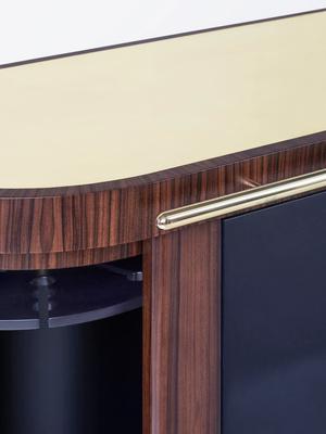 Бар по дизайну Dimore Studiо для винных магазинов Clos 19 (фото 5.2)