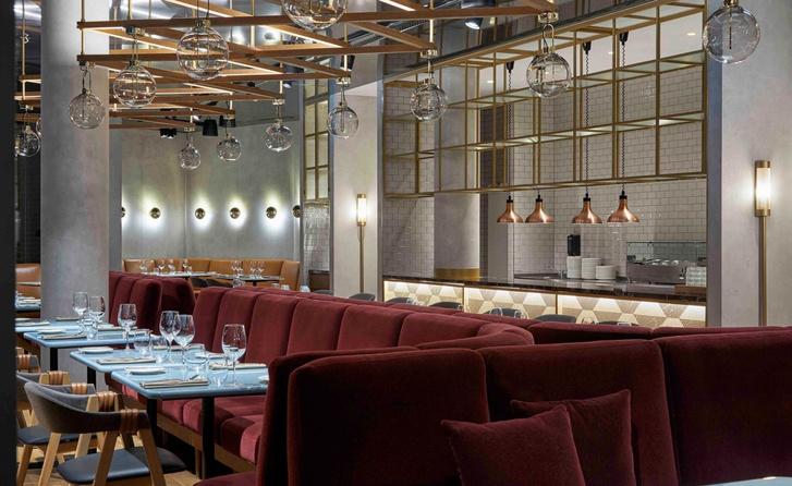 Puro: новый дизайнерский отель в Лодзе (фото 10)