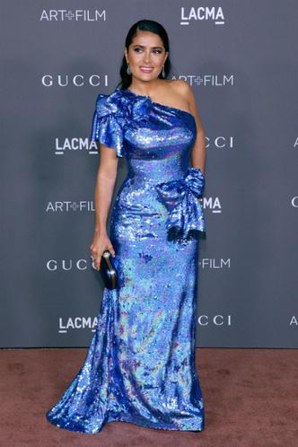 Гости LACMA Art + Film Gala фото [28]