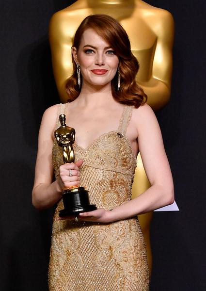 Все, кто держал в руках «Оскар» в 2017 году   галерея [1] фото [1]