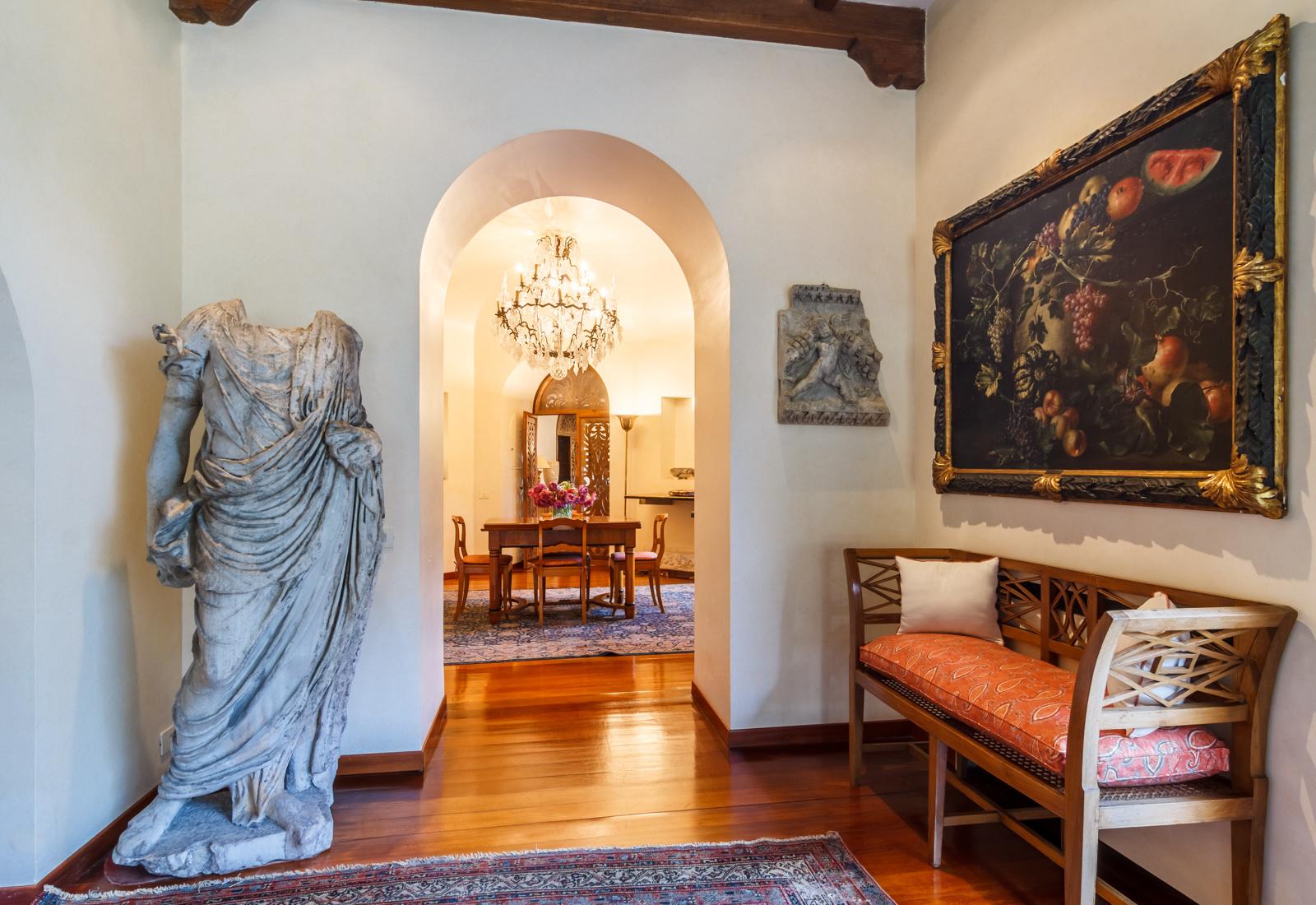 Продается бывшая вилла Софи Лорен в Риме (галерея 3, фото 0)