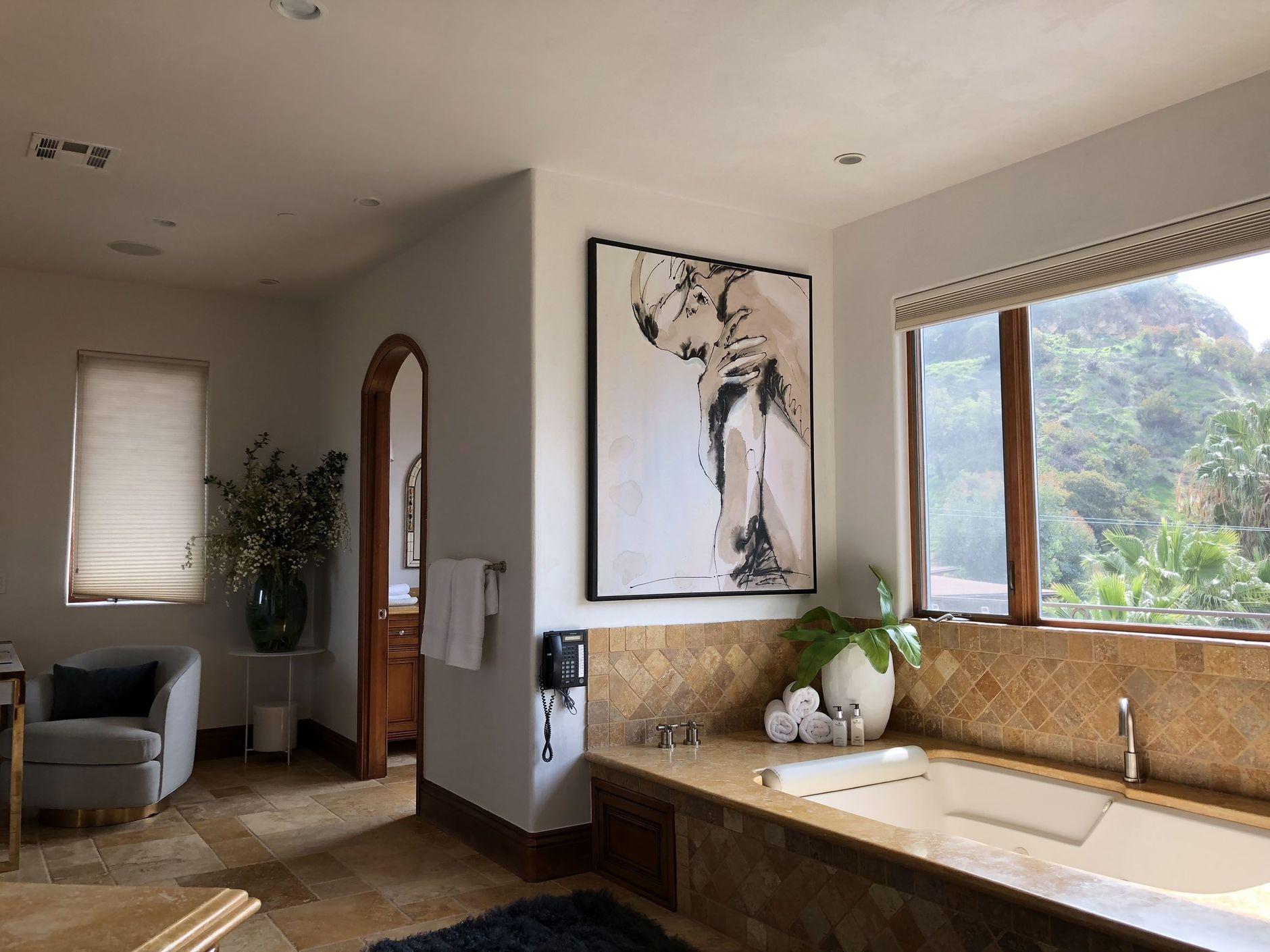 Ева Лонгория продает свой дом в Голливуде (галерея 4, фото 1)