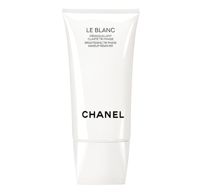 Средство для снятия макияжа Le Blanc