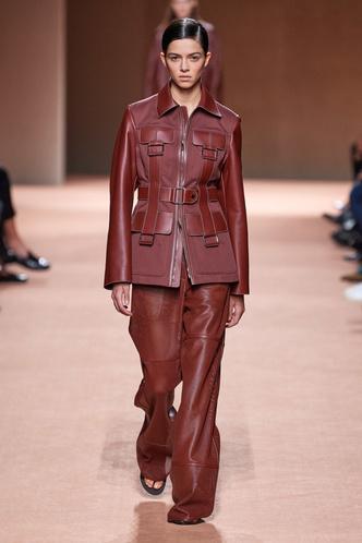 Сафари-куртка — идеальная вещь для весенних прогулок. Вот 15 вариантов (фото 3.1)