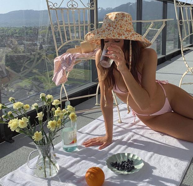 Самый модный аксессуар этого лета: почему нам нужна панама как у Аманды Стил и датских блогеров (фото 15)