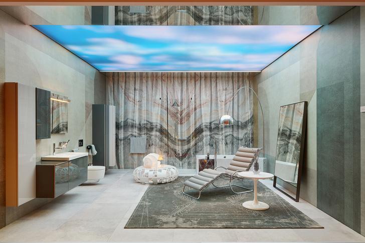 Выставка MosBuild 2018 в Москве официально открыта. Итоги первого дня (фото 26)