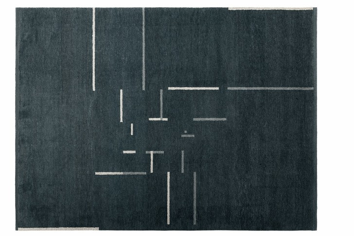 10 модных ковров Миланской недели дизайна (фото 11)